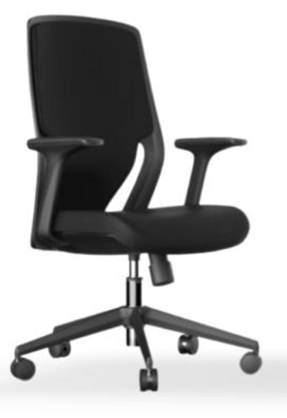 Emeline Luna2 DI-168BBI Office Chair
