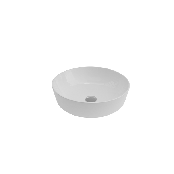 Cloud Round Above Counter Lavatory