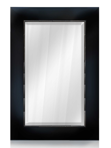 Basic Wall Mirror 24X48 #1147