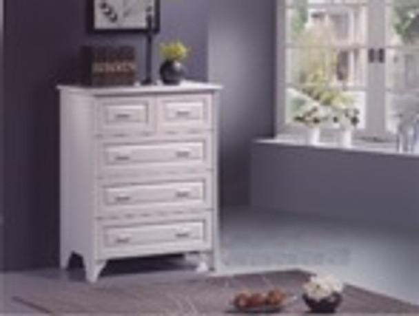 BR3251 3door Chest of Drawer