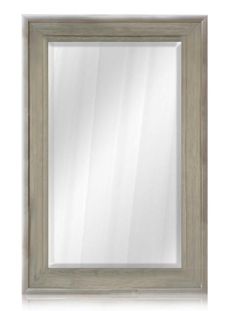 Basic Wall Mirror 24X48 #987