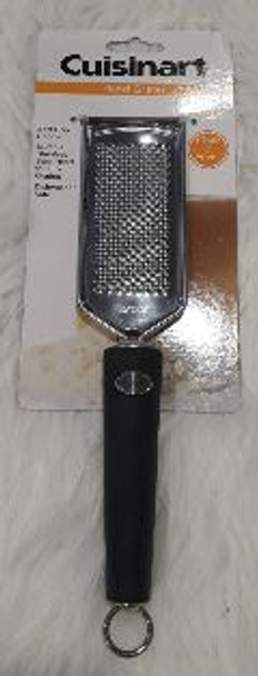 Cuisinart CTG-02-MG Stainless Steel Hand Grater