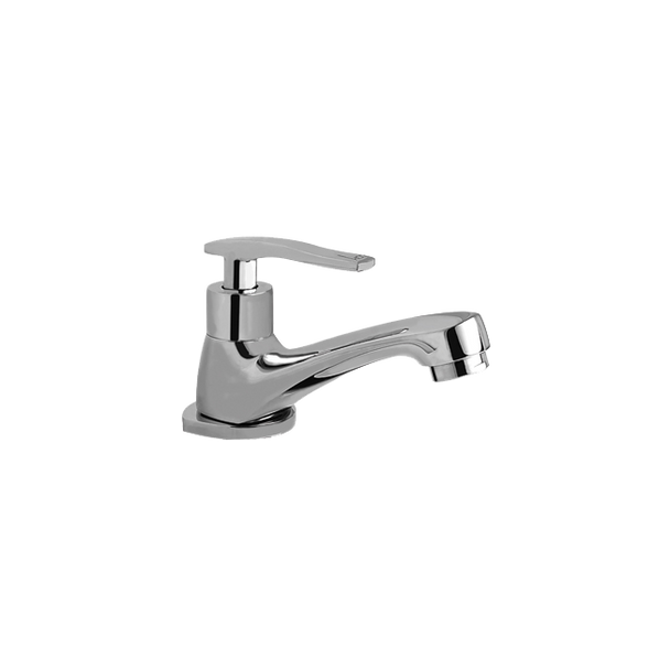 Amazona Quarter Turn Single Hole Faucet