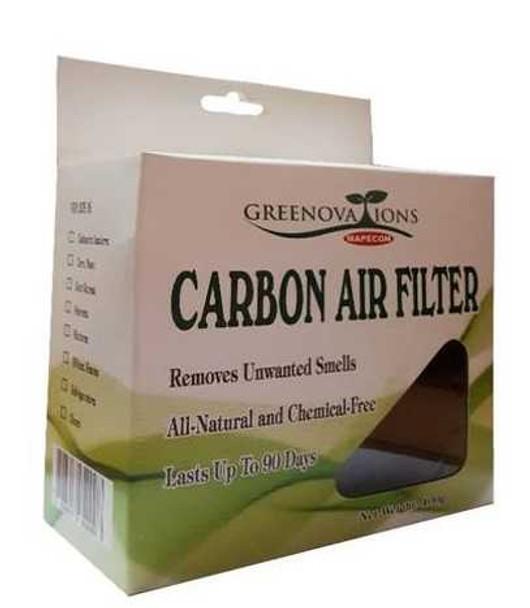 MAPECON CARBON AIR FILTER 400G