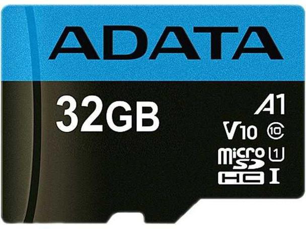 ADATA AUSDH32GUICL10A1 MICRO SD 32GB