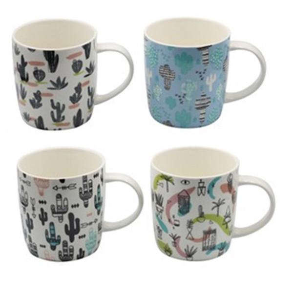 CM-Frida 13oz Ceramic Mug in Giftbox
