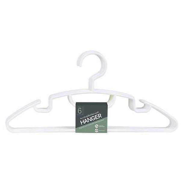 1179  Hanger Set Of 6 Design 2