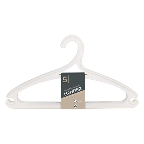 1170 Hanger Set Of 5 Design 1