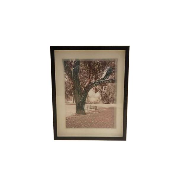 ELM RHM1505-1323 41x51cm Black and White Wall Frame