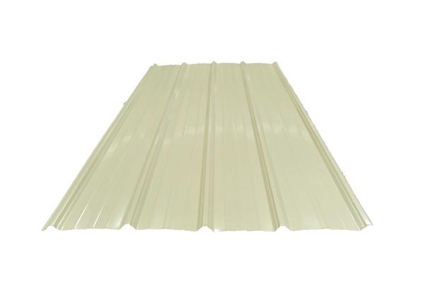 ECORIB Rib-type Metal Roofing 0.4mmx4ftx12ft