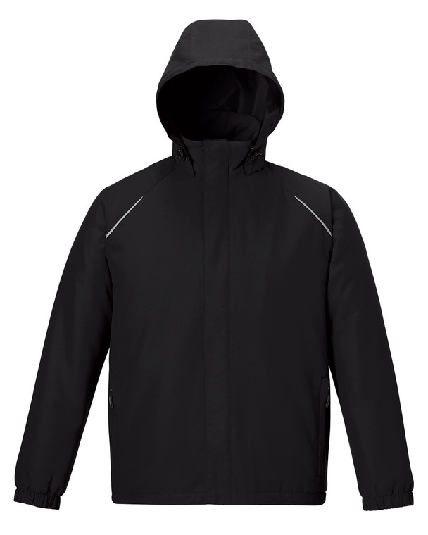 Mens Insulated Jacket