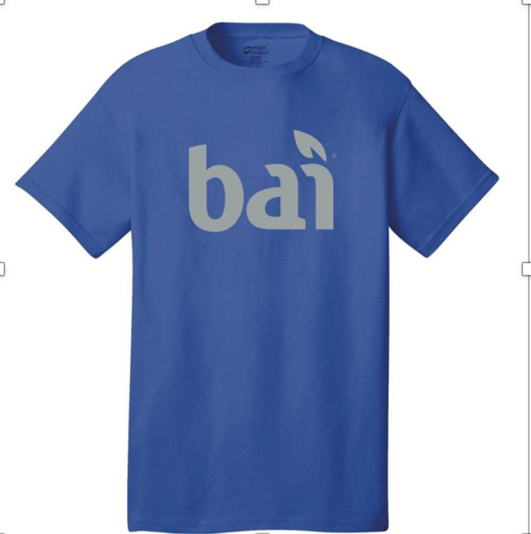 Royal BAI t-shirt