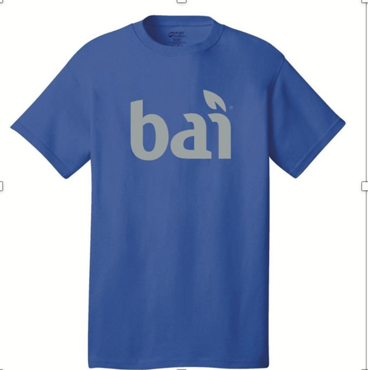 CLEARANCE BAI T-shirt, size 2XL, set of 2