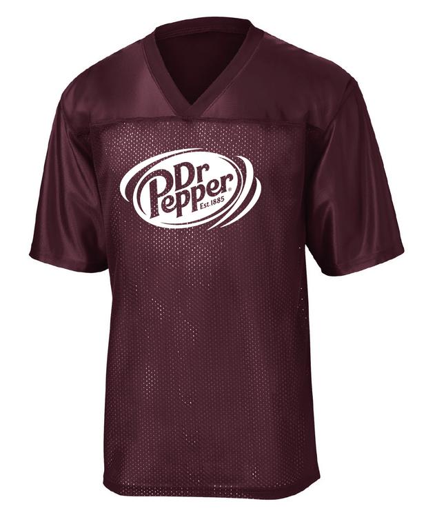 Dr Pepper Jersey