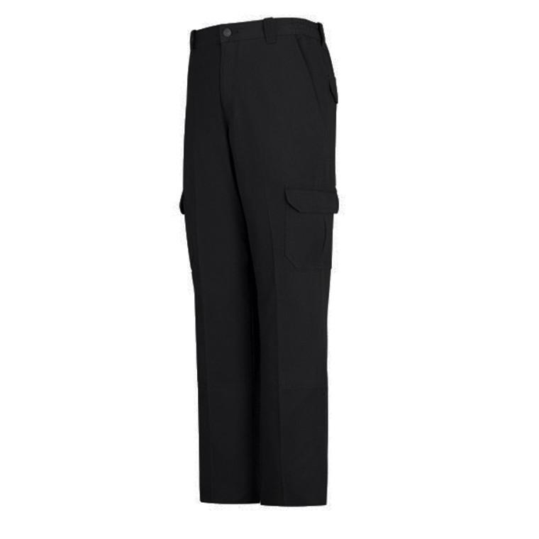 Black Cargo Pant
