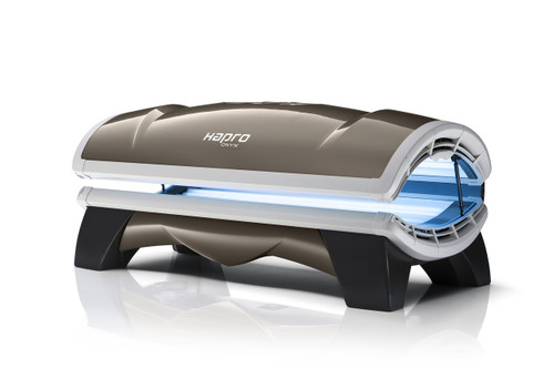 Hapro Onyx Combi with 5 x 25 Watt Facial Lamps