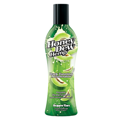 Honey Dew Hemp Accelerator - 235ml