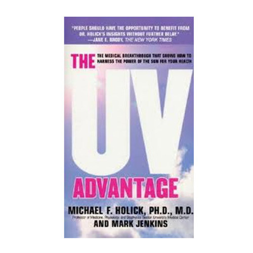 The UV Advantage