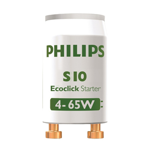 Philips S10 Ecoclick Starter 4-65W