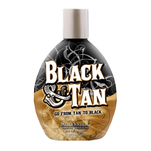 Black & Tan Thermal Emulsion - 400ml