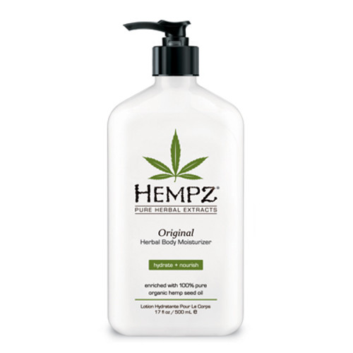 Hempz® Original Herbal Body Moisturizer 500ml