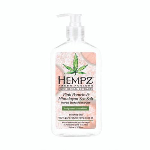 Hempz® Pink Pomelo & Himalayan Sea Salt Herbal Body Moisturizer 500ml