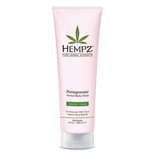 Hempz® Pomegranate Herbal Body Wash 265ml