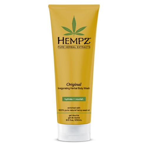 Hempz® Original Herbal Body Wash 250ml