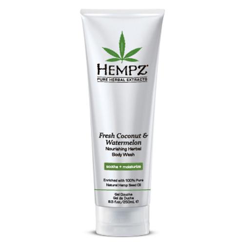 Hempz® Fresh Coconut & Watermelon Herbal Body Wash 250ml