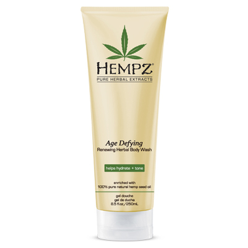 Hempz® Age Defying Herbal Body Wash 250ml