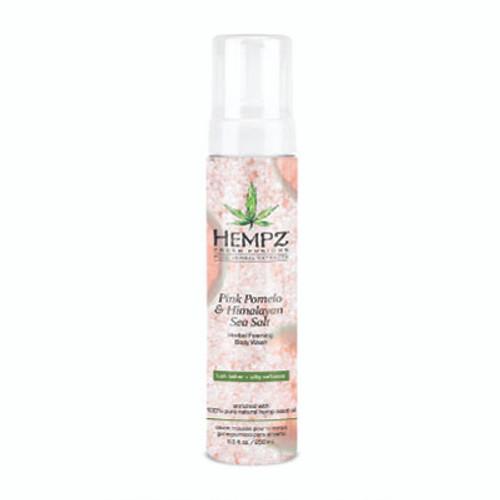 Hempz® Pink Pomelo & Himalayan Sea Salt Herbal Foaming Body Wash 250ml