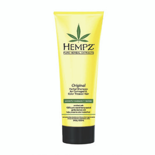 Hempz® Original Herbal Shampoo for Damaged & Colour Treated Hair 265ml