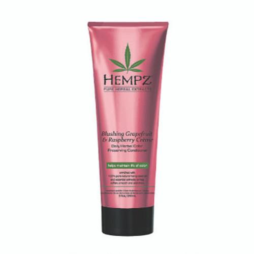 Hempz® Blushing Grapefruit & Raspberry Crème Daily Herbal Colour Preserving Conditioner 265ml