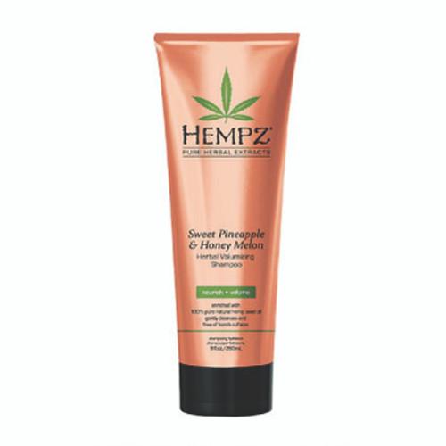 Hempz® Sweet Pineapple & Honey Melon Herbal Volumizing Shampoo 265ml