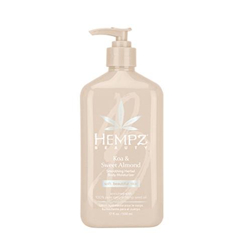 Hempz® Koa & Sweet Almond Body Moisturizer 500ml
