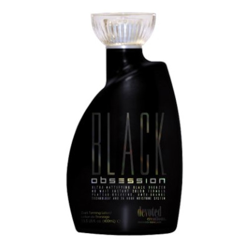 Black Obsession™ - 400ml