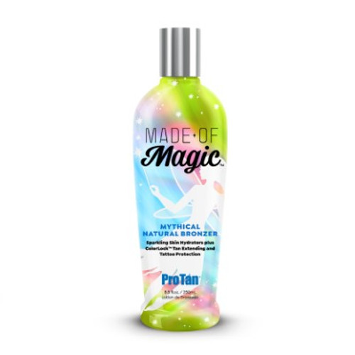 Made of Magic™ Mythical Natural Bronzer - 250ml