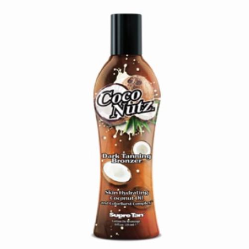Coco Nutz™ Bronzer Dark Tanning Bronzer- 235ml