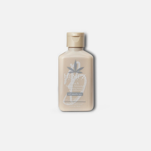 Hempz® Koa & Sweet Almond Body Moisturizer 66ml