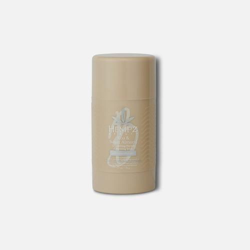 Hempz® Koa & Sweet Almond Smoothing Herbal Cleansing Stick 76g