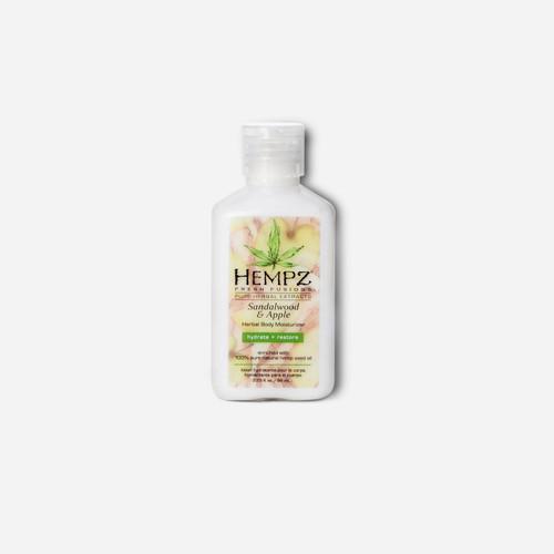Hempz® Sandalwood & Apple Herbal Body Moisturizer 66ml