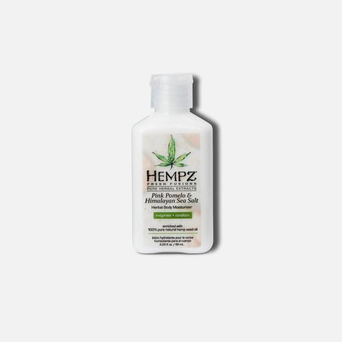 Hempz® Pink Pomelo & Himalayan Sea Salt Herbal Body Moisturizer 66ml