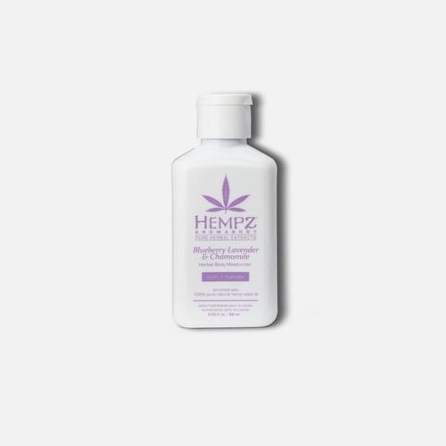 Hempz® Blueberry Lavender & Chamomile Body Moisturizer 66ml