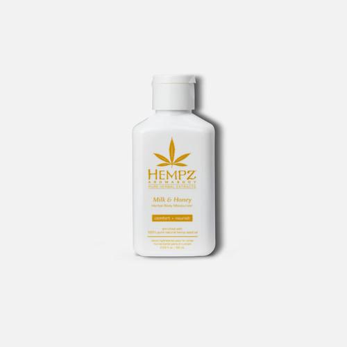 Hempz® Milk & Honey Herbal Body Moisturizer 66ml