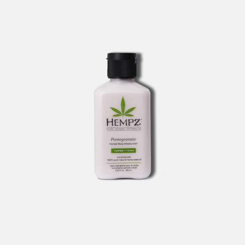 Hempz® Pomegranate Herbal Body Moisturizer 66ml