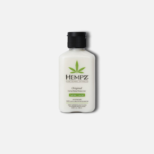 Hempz® Original Herbal Body Moisturizer 66ml