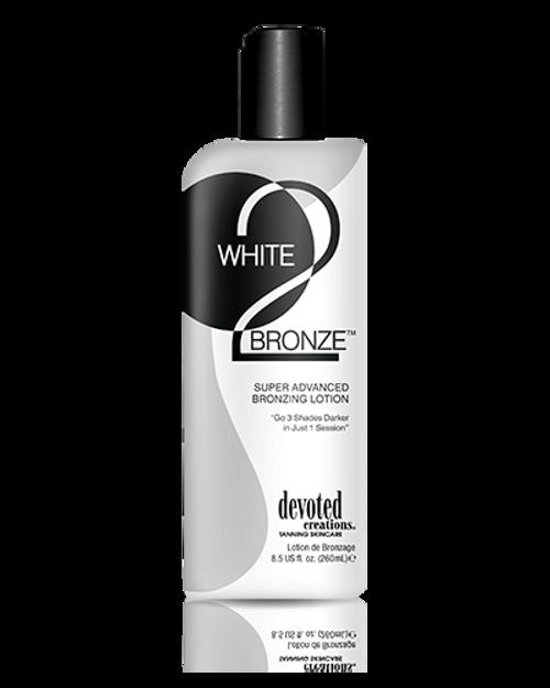 White 2 Bronze™ - 260ml