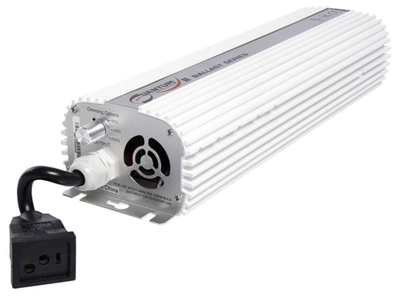 Quantum - 1000W Digital Ballast, 120/240V Dimmable