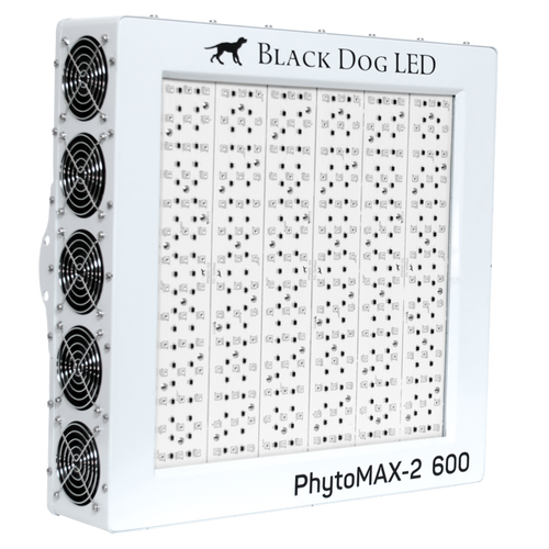 Black Dog LED - PHYTOMAX-2 600