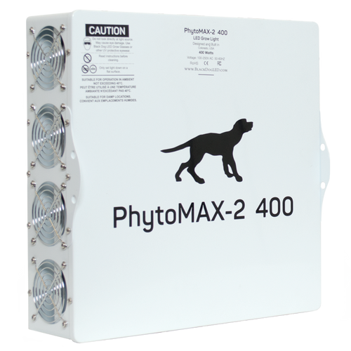 Black Dog LED - PHYTOMAX-2 400